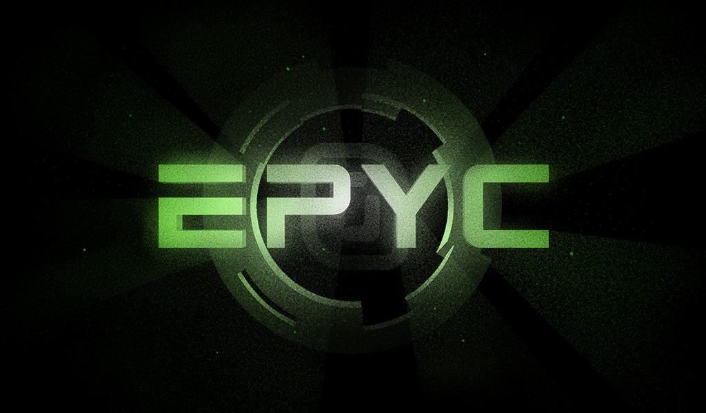 New AMD EPYC Dedicated Servers at Online by Scaleway